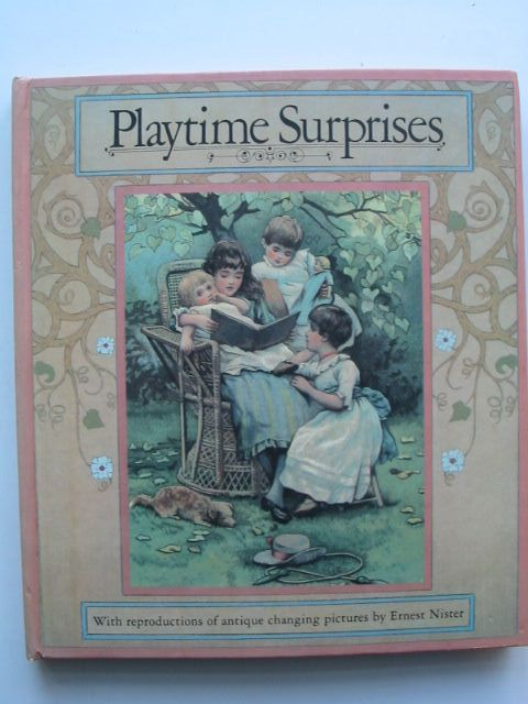 Photo of PLAYTIME SURPRISES published by William Collins (STOCK CODE: 1101727)  for sale by Stella & Rose's Books