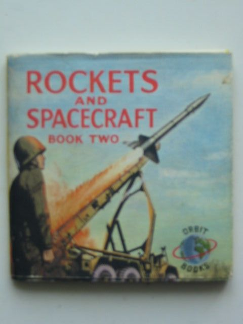 Photo of ROCKETS AND SPACECRAFT BOOK TWO published by Collins (STOCK CODE: 1102235)  for sale by Stella & Rose's Books