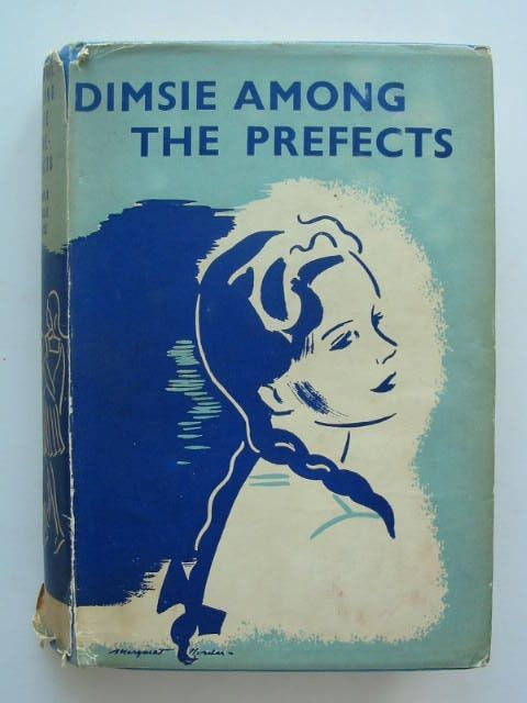 Photo of DIMSIE AMONG THE PREFECTS written by Bruce, Dorita Fairlie published by Oxford University Press, Geoffrey Cumberlege (STOCK CODE: 1102661)  for sale by Stella & Rose's Books