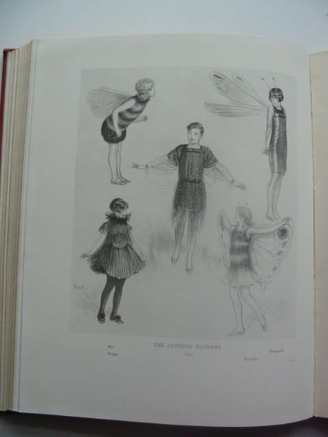 Photo of THE PLAY'S THE THING! written by Blyton, Enid<br />Rowley, Alec illustrated by Bestall, Alfred published by The Home Library Book Company, George Newnes Limited (STOCK CODE: 1102900)  for sale by Stella & Rose's Books