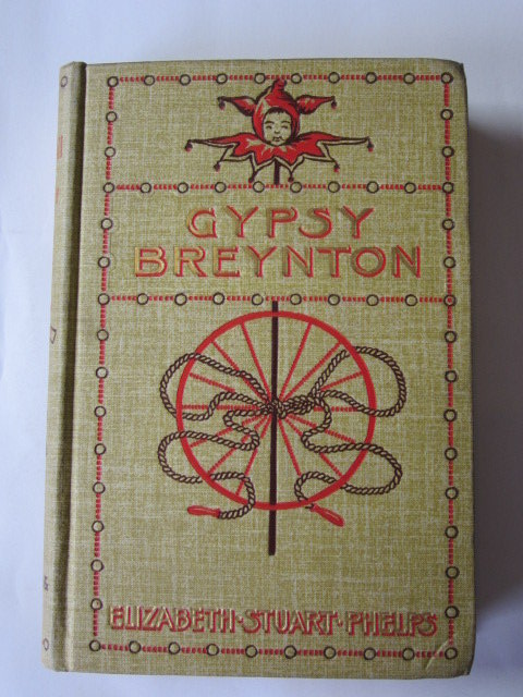 Photo of GYPSY BREYNTON written by Phelps, Elizabeth Stuart illustrated by Clark, Mary Fairman published by Dodd, Mead & Company (STOCK CODE: 1106196)  for sale by Stella & Rose's Books