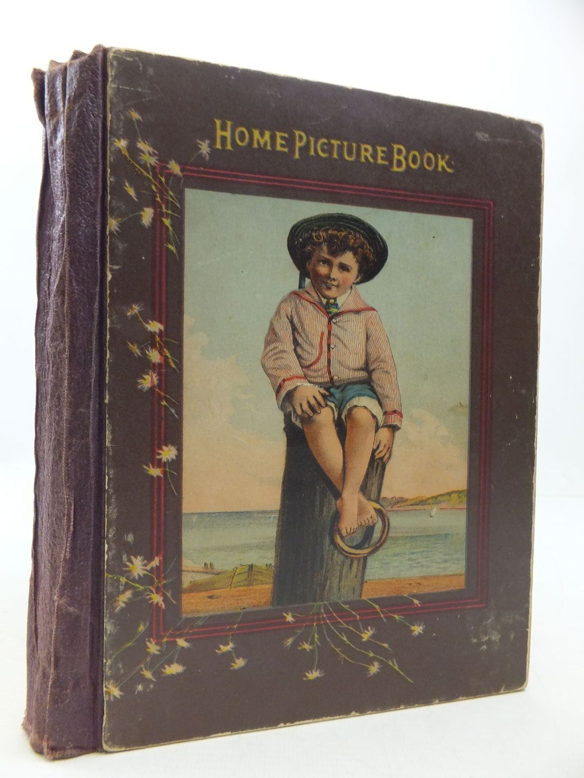 Photo of HOME PICTURE BOOK FOR LITTLE CHILDREN published by Sunshine Publishing Company (STOCK CODE: 1108938)  for sale by Stella & Rose's Books