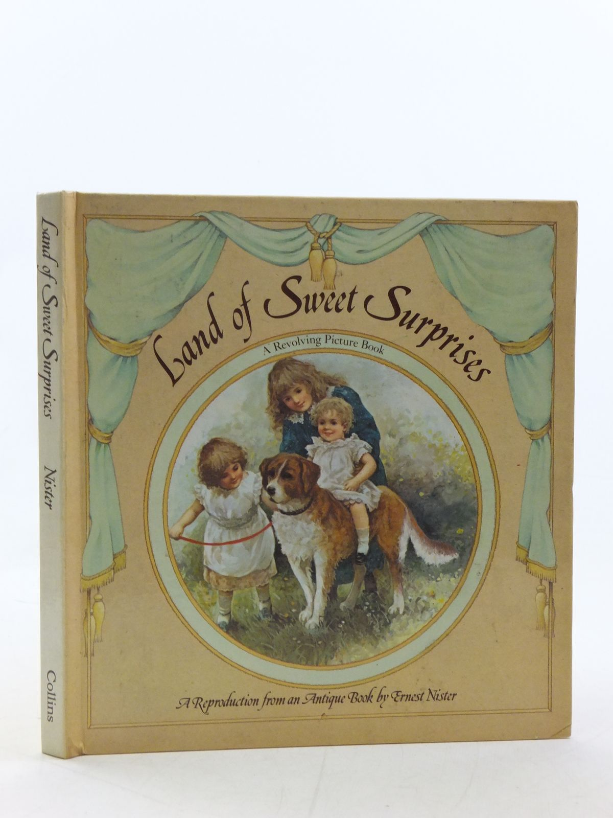 Photo of LAND OF SWEET SURPRISES published by Collins (STOCK CODE: 1109142)  for sale by Stella & Rose's Books