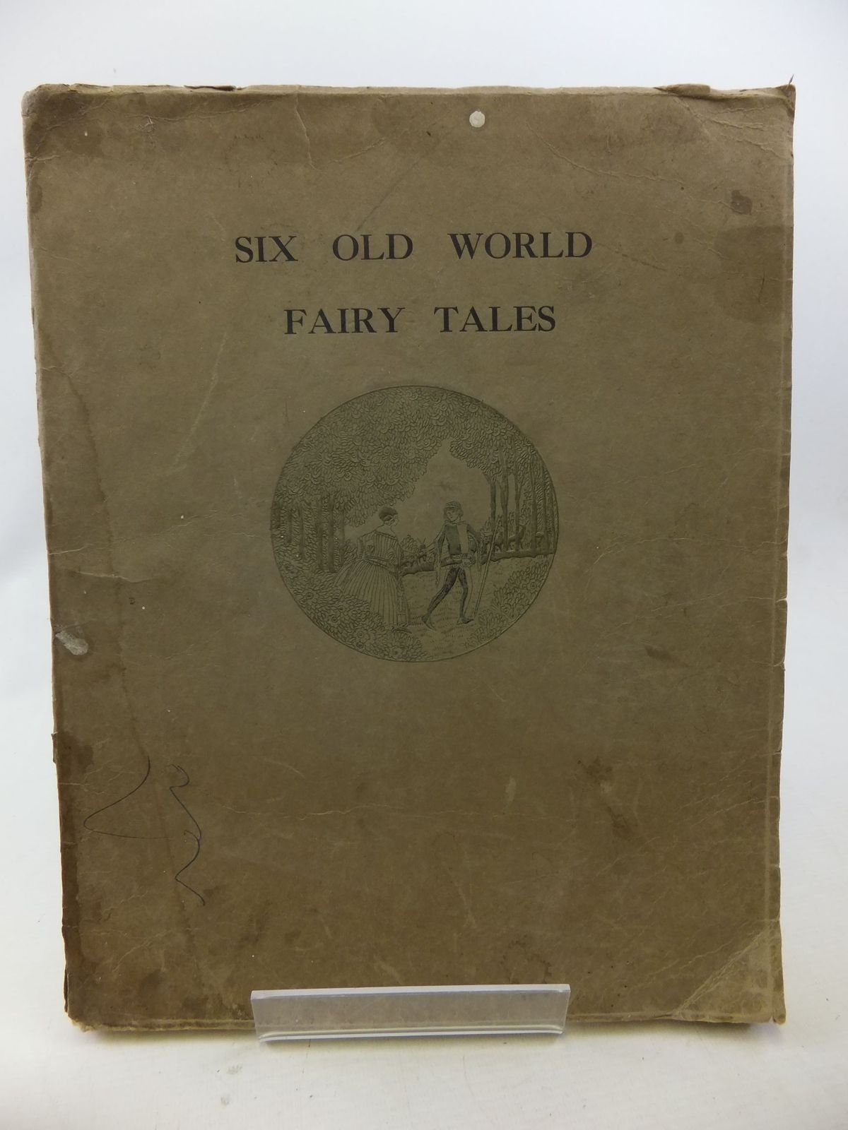 Photo of SIX OLD WORLD FAIRY TALES written by Williams, F.S. illustrated by Wilkinson, J.K. published by Peter Hopwood & Co. Ltd (STOCK CODE: 1109347)  for sale by Stella & Rose's Books