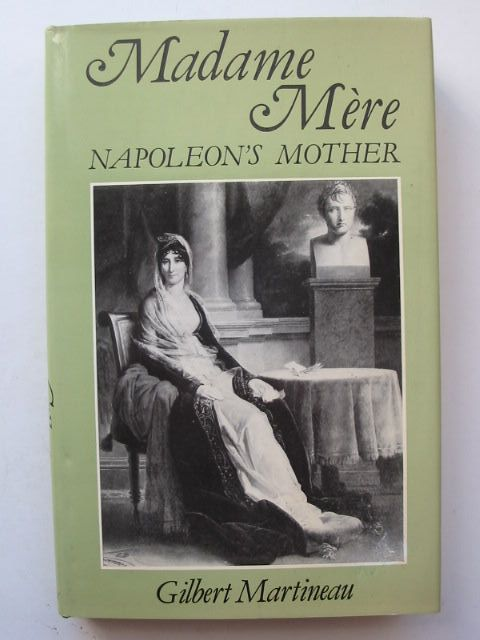 Photo of MADAME MERE written by Martineau, Gilbert published by John Murray (STOCK CODE: 1201284)  for sale by Stella & Rose's Books