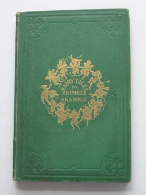 Photo of FAIRY TALES written by Skamble, Skimble published by Andrews & Co. (STOCK CODE: 1201545)  for sale by Stella & Rose's Books