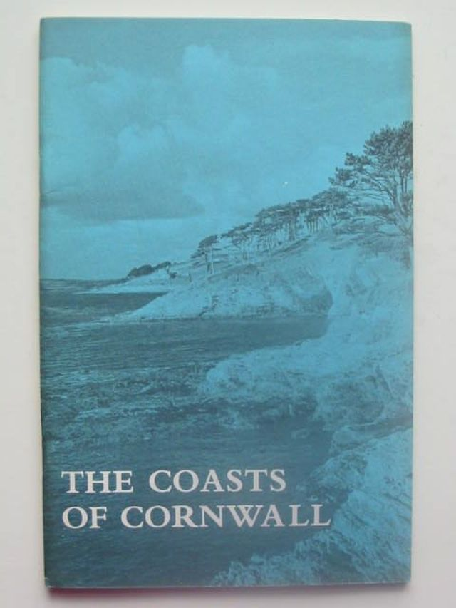 Photo of THE COASTS OF CORNWALL published by Tor Mark Press (STOCK CODE: 1202057)  for sale by Stella & Rose's Books