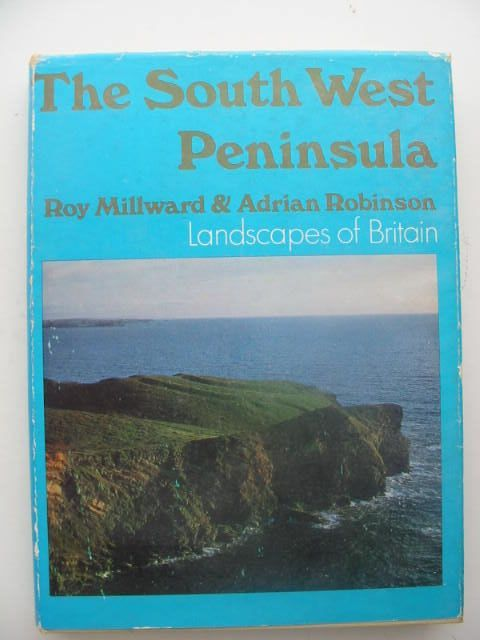 Photo of THE SOUTH WEST PENINSULA written by Millward, Roy<br />Robinson, Adrian published by MacMillan (STOCK CODE: 1202098)  for sale by Stella & Rose's Books