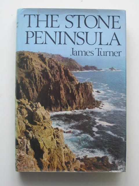 Photo of THE STONE PENINSULA written by Turner, James published by William Kimber (STOCK CODE: 1202143)  for sale by Stella & Rose's Books