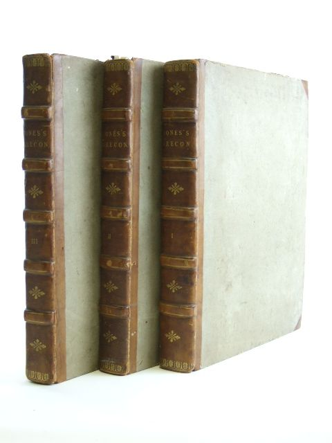 Photo of A HISTORY OF THE COUNTY OF BRECKNOCK written by Jones, Theophilus published by William And George North (STOCK CODE: 1202443)  for sale by Stella & Rose's Books