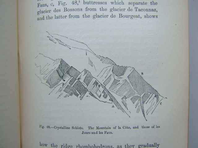 Photo of MONT BLANC A TREATISE written by Viollet-Le-Duc, E.<br />Bucknall, B. published by Sampson Low, Marston, Searle, & Rivington (STOCK CODE: 1204139)  for sale by Stella & Rose's Books
