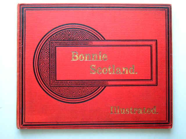 Photo of BONNIE SCOTLAND published by Valentine (STOCK CODE: 1204637)  for sale by Stella & Rose's Books