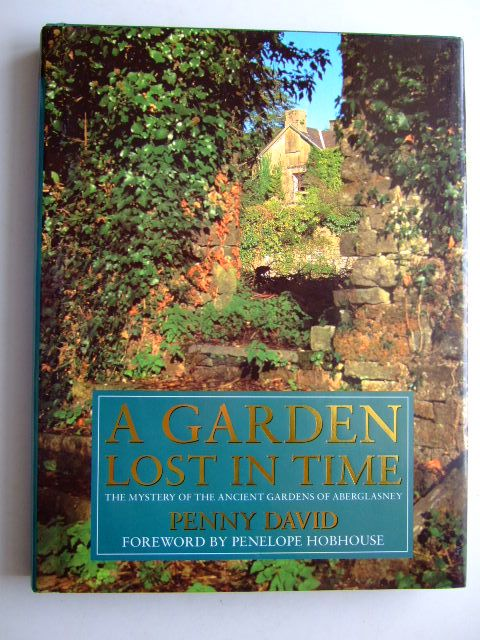 Photo of A GARDEN LOST IN TIME written by David, Penny published by Weidenfeld and Nicolson (STOCK CODE: 1204839)  for sale by Stella & Rose's Books