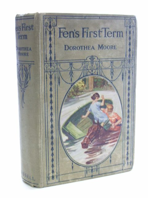 Photo of FEN'S FIRST TERM written by Moore, Dorothea published by Cassell & Company Ltd (STOCK CODE: 1206300)  for sale by Stella & Rose's Books