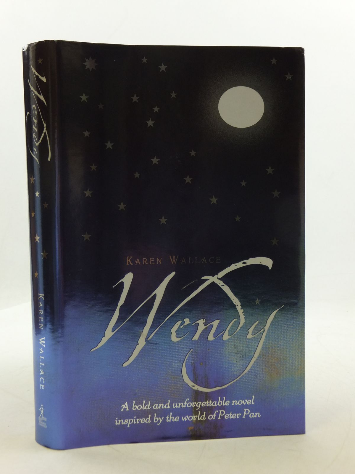 Photo of WENDY written by Wallace, Karen published by Simon & Schuster (STOCK CODE: 1207792)  for sale by Stella & Rose's Books