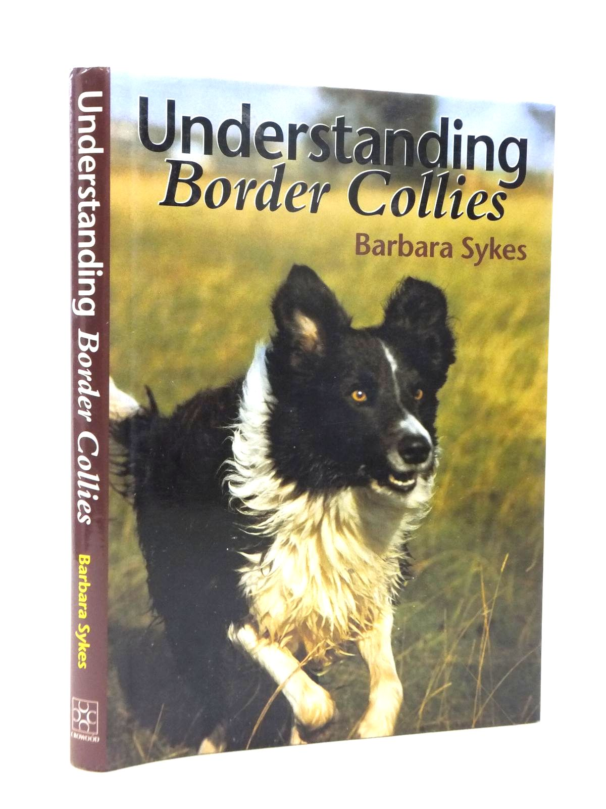 Photo of UNDERSTANDING BORDER COLLIES written by Sykes, Barbara published by The Crowood Press (STOCK CODE: 1208400)  for sale by Stella & Rose's Books