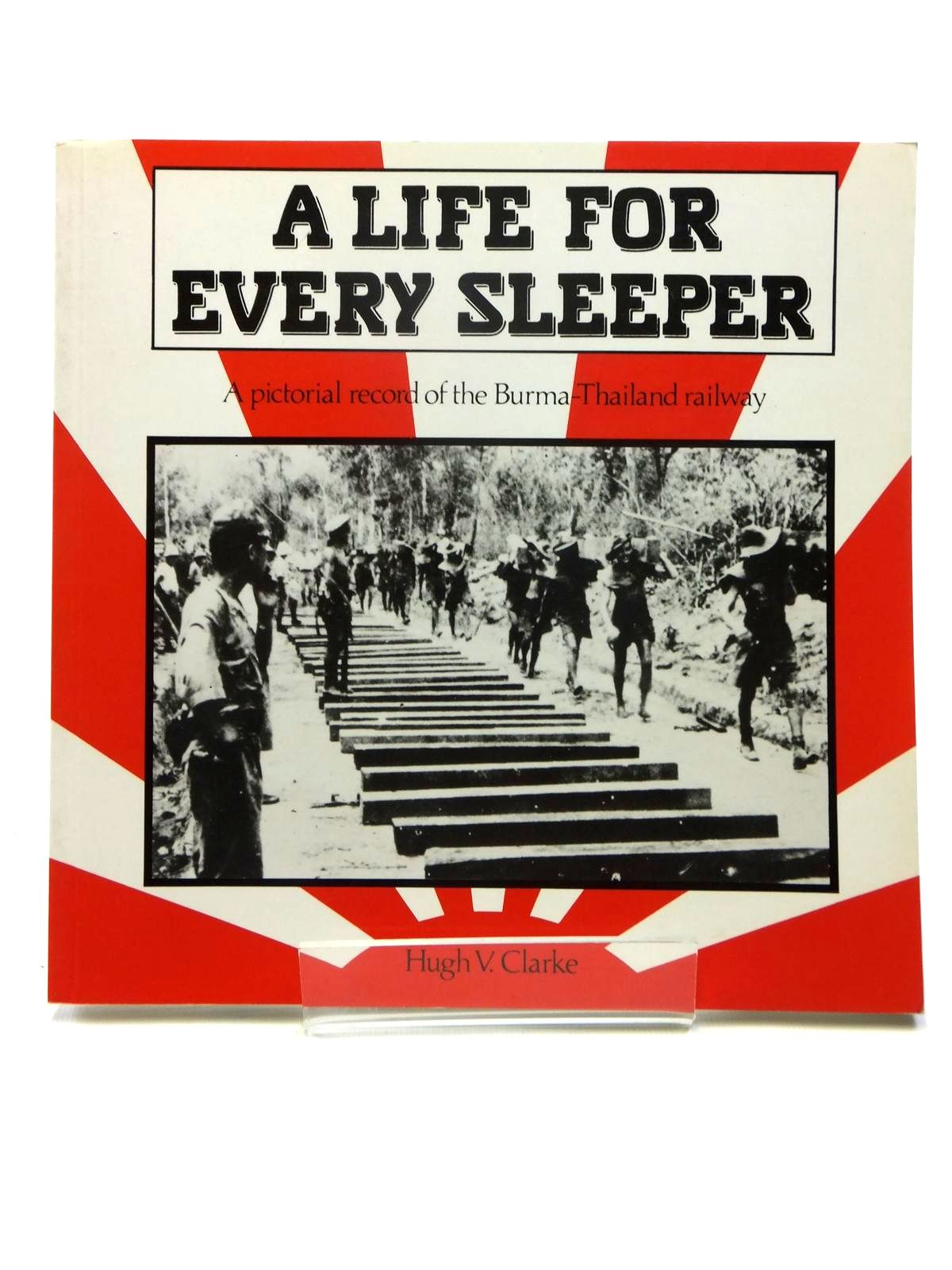 Photo of A LIFE FOR EVERY SLEEPER written by Clarke, Hugh V. published by Allen & Unwin (STOCK CODE: 1208429)  for sale by Stella & Rose's Books