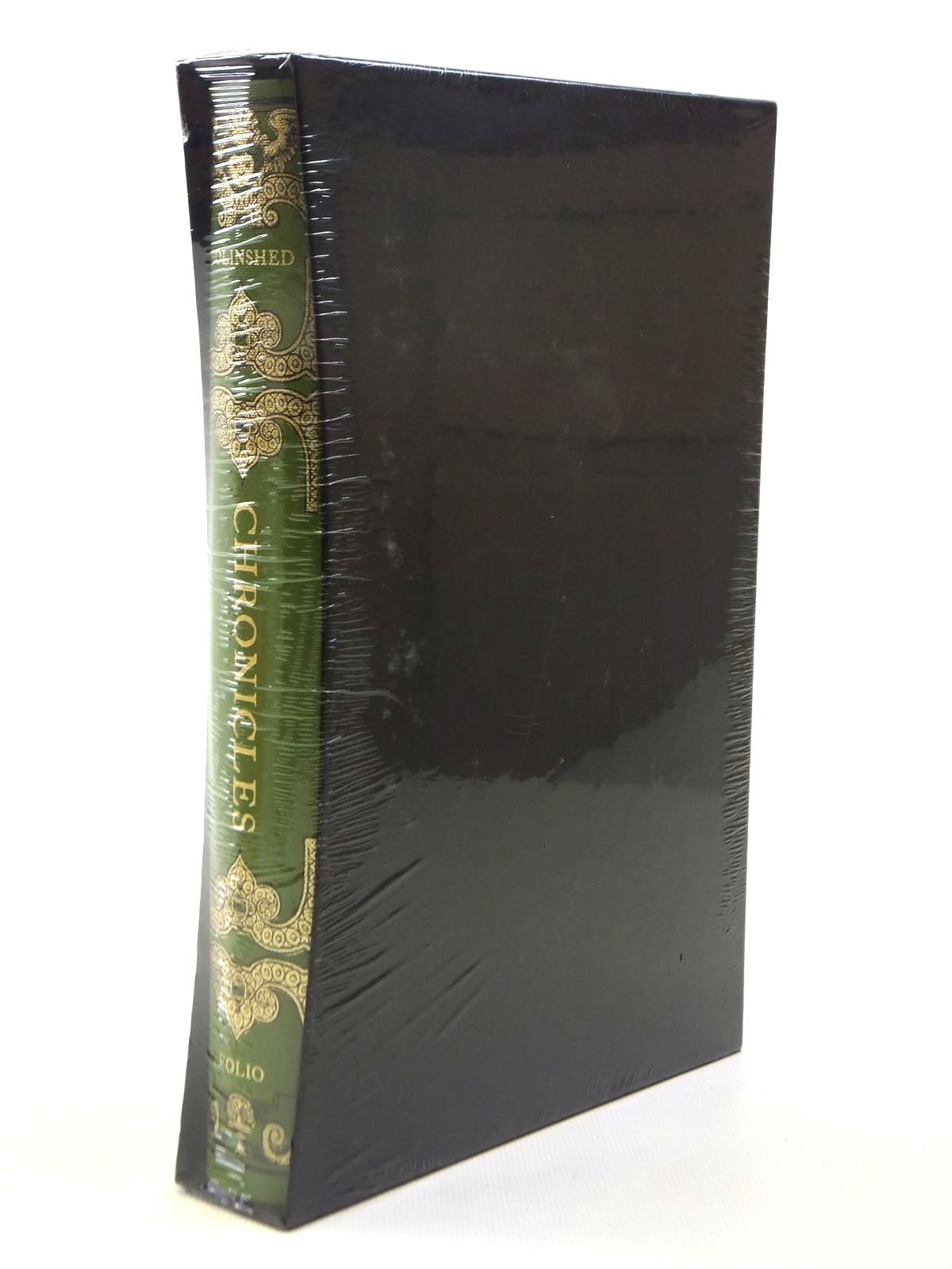 Photo of CHRONICLES written by Holinshed, Raphael published by Folio Society (STOCK CODE: 1208443)  for sale by Stella & Rose's Books