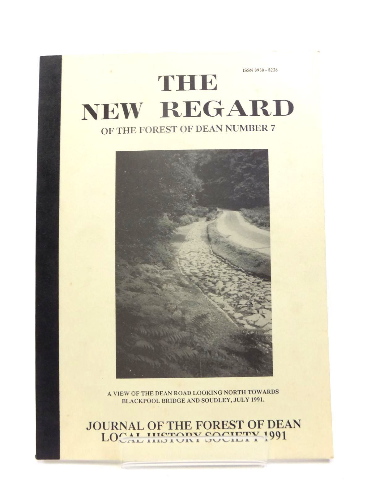 Photo of THE NEW REGARD OF THE FOREST OF DEAN NUMBER 7 published by The Forest Of Dean Local History Society (STOCK CODE: 1208501)  for sale by Stella & Rose's Books