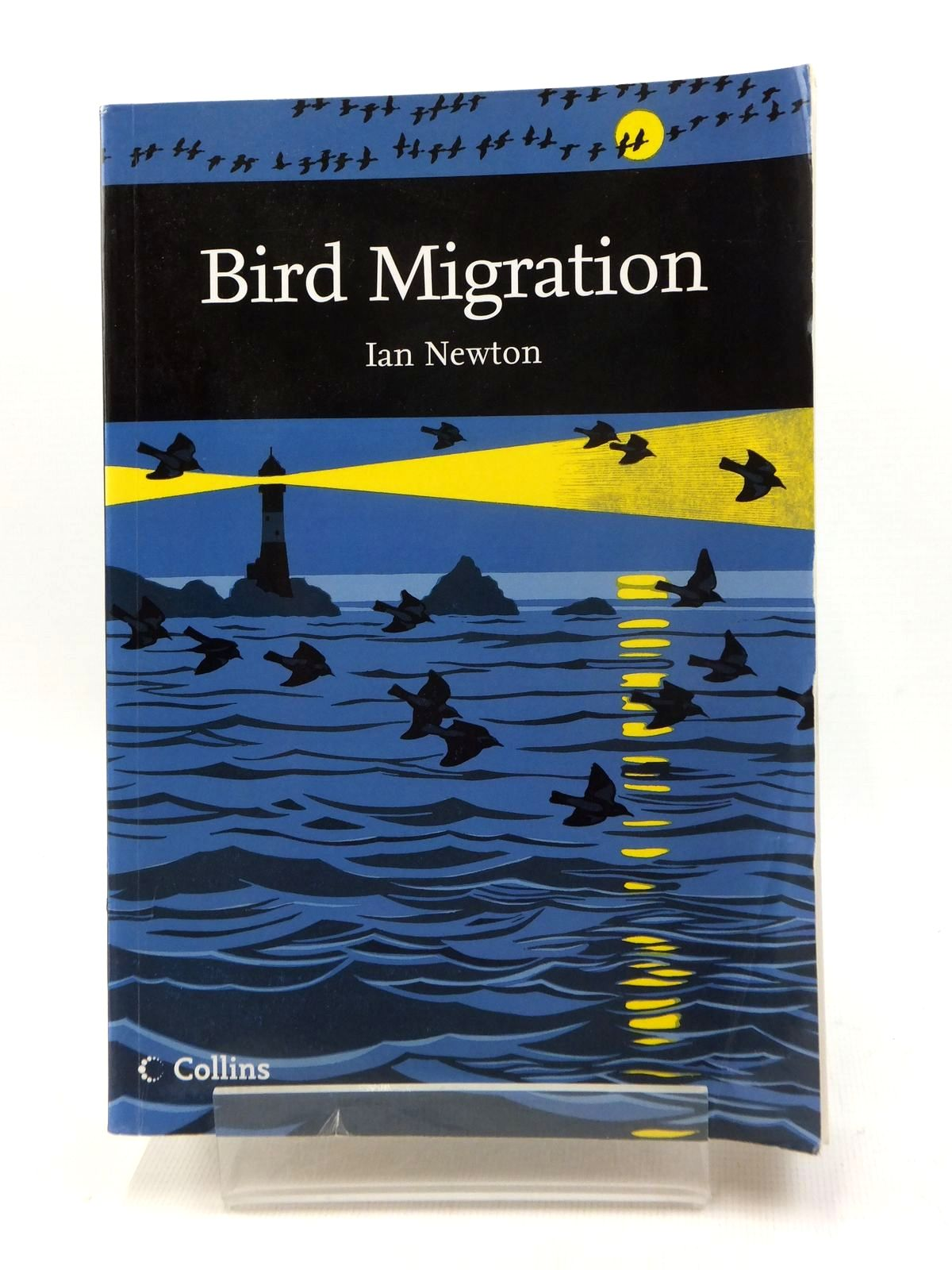 Photo of BIRD MIGRATION (NN 113) written by Newton, Ian published by Collins (STOCK CODE: 1208766)  for sale by Stella & Rose's Books