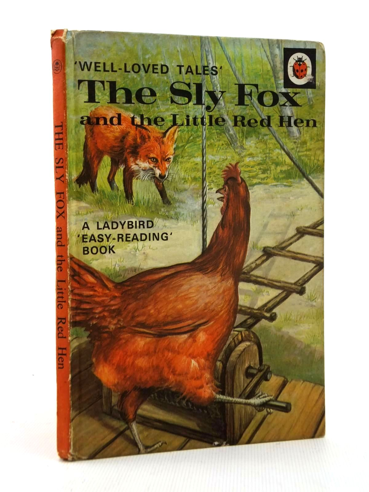 Photo of THE SLY FOX AND THE LITTLE RED HEN written by Southgate, Vera illustrated by Lumley, Robert published by Wills & Hepworth Ltd. (STOCK CODE: 1208836)  for sale by Stella & Rose's Books