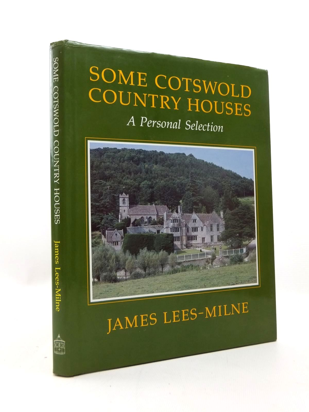 Photo of SOME COTSWOLD COUNTRY HOUSES written by Lees-Milne, James published by Dovecote Press (STOCK CODE: 1208847)  for sale by Stella & Rose's Books