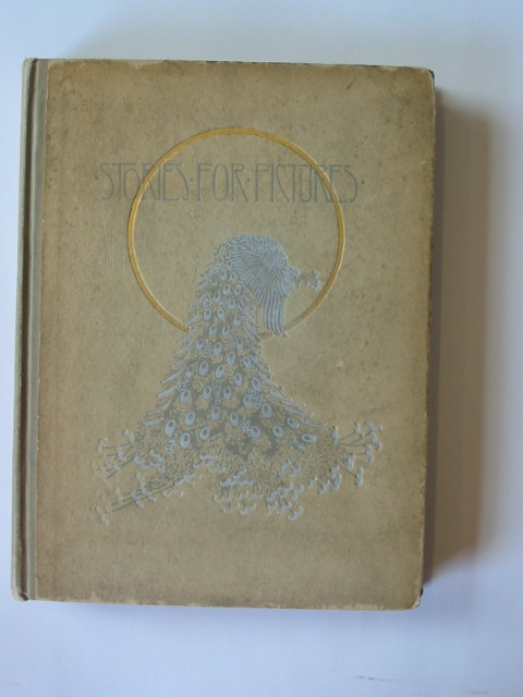 Photo of STORIES FOR PICTURES written by Mackay, Helen illustrated by Walker, Dugald Stewart published by Duffield & Company (STOCK CODE: 1302385)  for sale by Stella & Rose's Books
