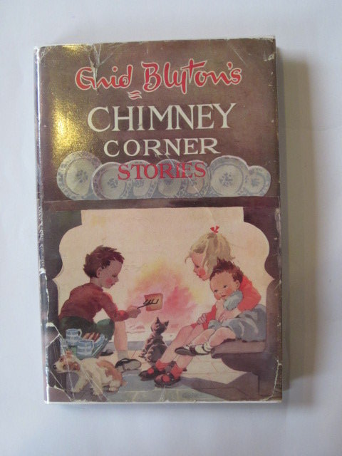 Photo of ENID BLYTON'S CHIMNEY CORNER STORIES written by Blyton, Enid published by Latimer House (STOCK CODE: 1304181)  for sale by Stella & Rose's Books