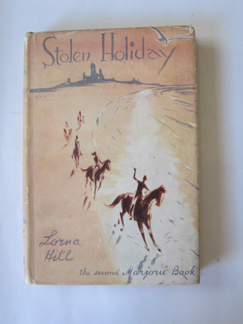 Photo of STOLEN HOLIDAY written by Hill, Lorna illustrated by Dunlop, Gilbert published by A. & E. Publishers Ltd. (STOCK CODE: 1304783)  for sale by Stella & Rose's Books