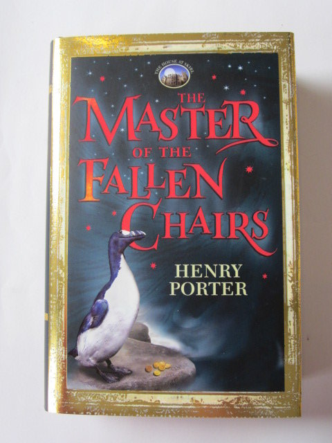 Photo of THE MASTER OF THE FALLEN CHAIRS written by Porter, H.M.Enry published by Orchard Books (STOCK CODE: 1304866)  for sale by Stella & Rose's Books