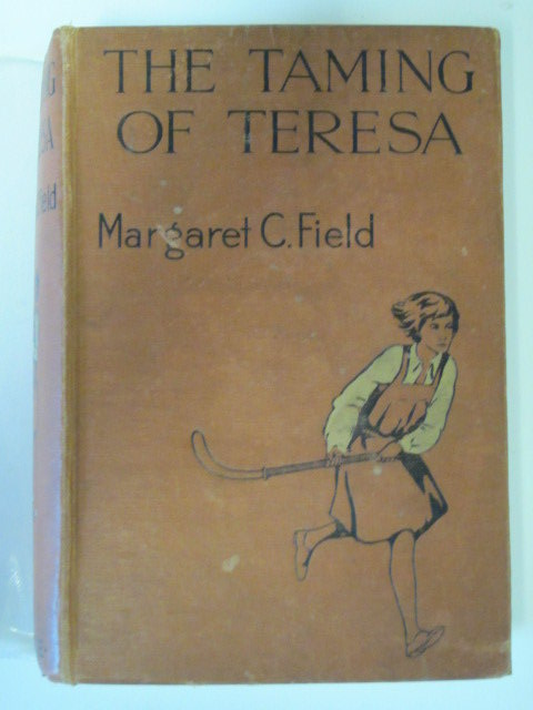 Photo of THE TAMING OF TERESA written by Field, Margaret published by Frederick Warne & Co Ltd. (STOCK CODE: 1305601)  for sale by Stella & Rose's Books