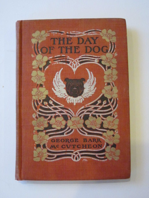 Photo of THE DAY OF THE DOG written by McCutcheon, George Barr illustrated by Fisher, Harrison<br />Armstrong, Margaret<br />Armstrong, Helen Maitland published by Dodd, Mead & Company (STOCK CODE: 1306897)  for sale by Stella & Rose's Books
