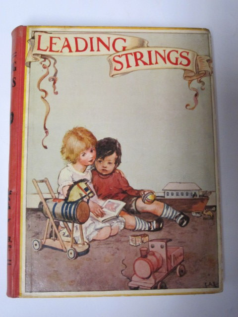 Photo of LEADING STRINGS illustrated by Slade, Marjorie<br />Robinson, Gordon<br />Brett, M.E.<br />et al., published by Wells Gardner, Darton & Co. (STOCK CODE: 1307028)  for sale by Stella & Rose's Books