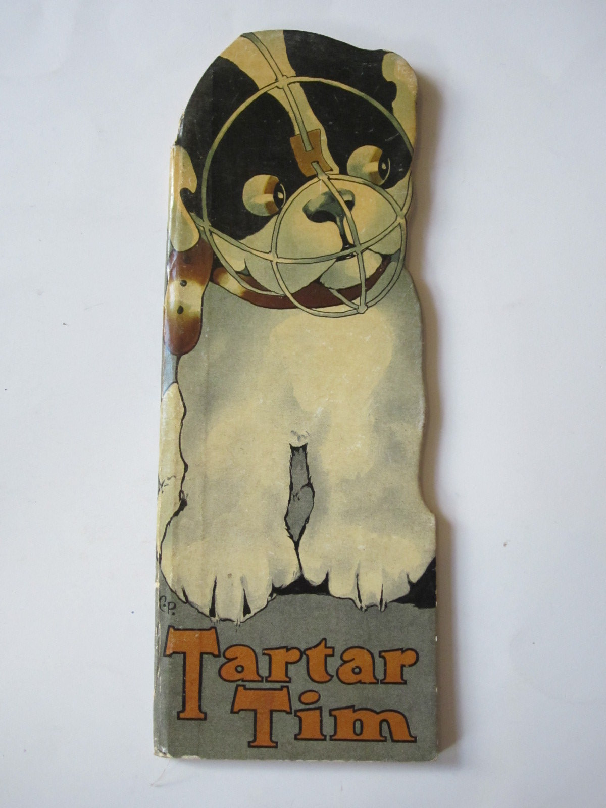 Photo of TARTAR TIM written by Maclennan, Ella illustrated by Preston, Chloe published by Humphrey Milford (STOCK CODE: 1308321)  for sale by Stella & Rose's Books