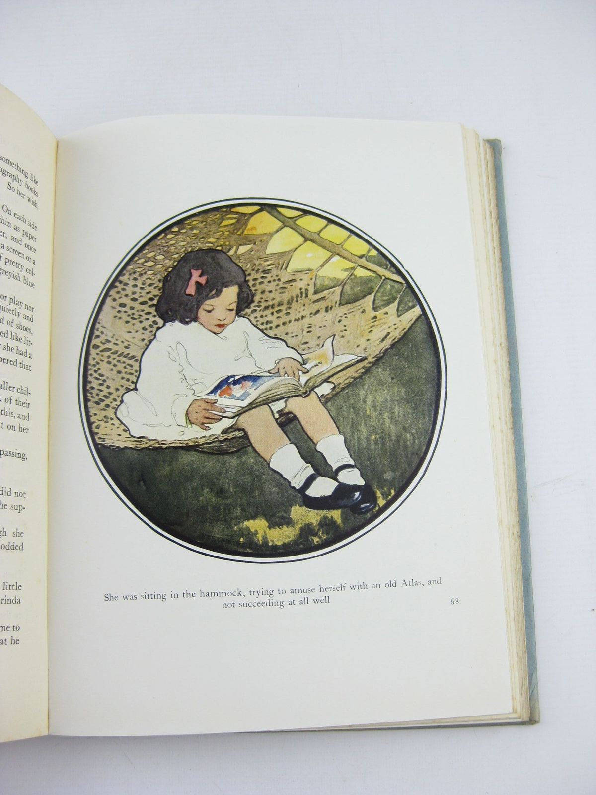 Photo of THE EVERYDAY FAIRY BOOK written by Chapin, Anna Alice illustrated by Smith, Jessie Willcox published by J. Coker & Co. Ltd. (STOCK CODE: 1311333)  for sale by Stella & Rose's Books