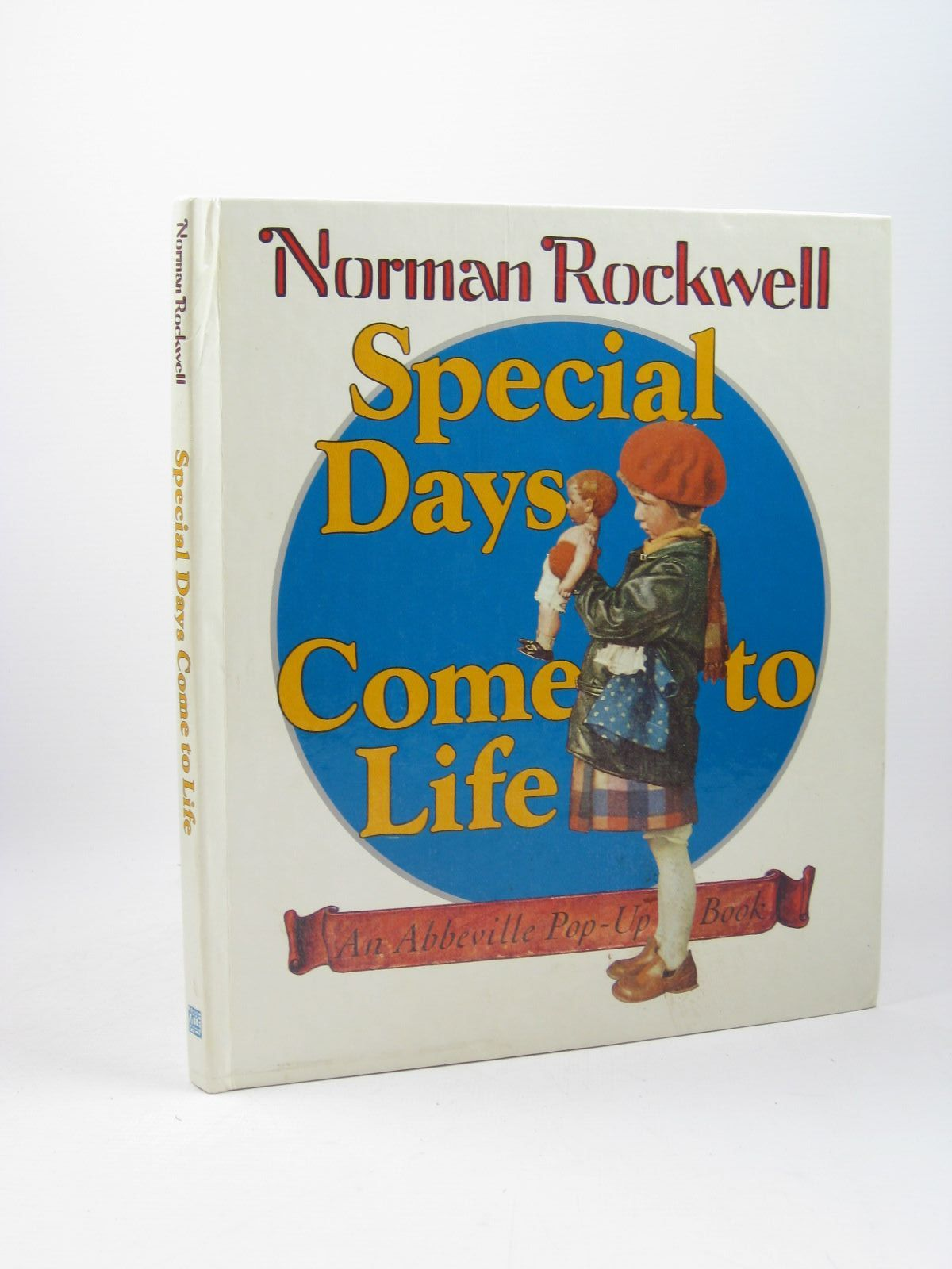 Photo of SPECIAL DAYS COME TO LIFE