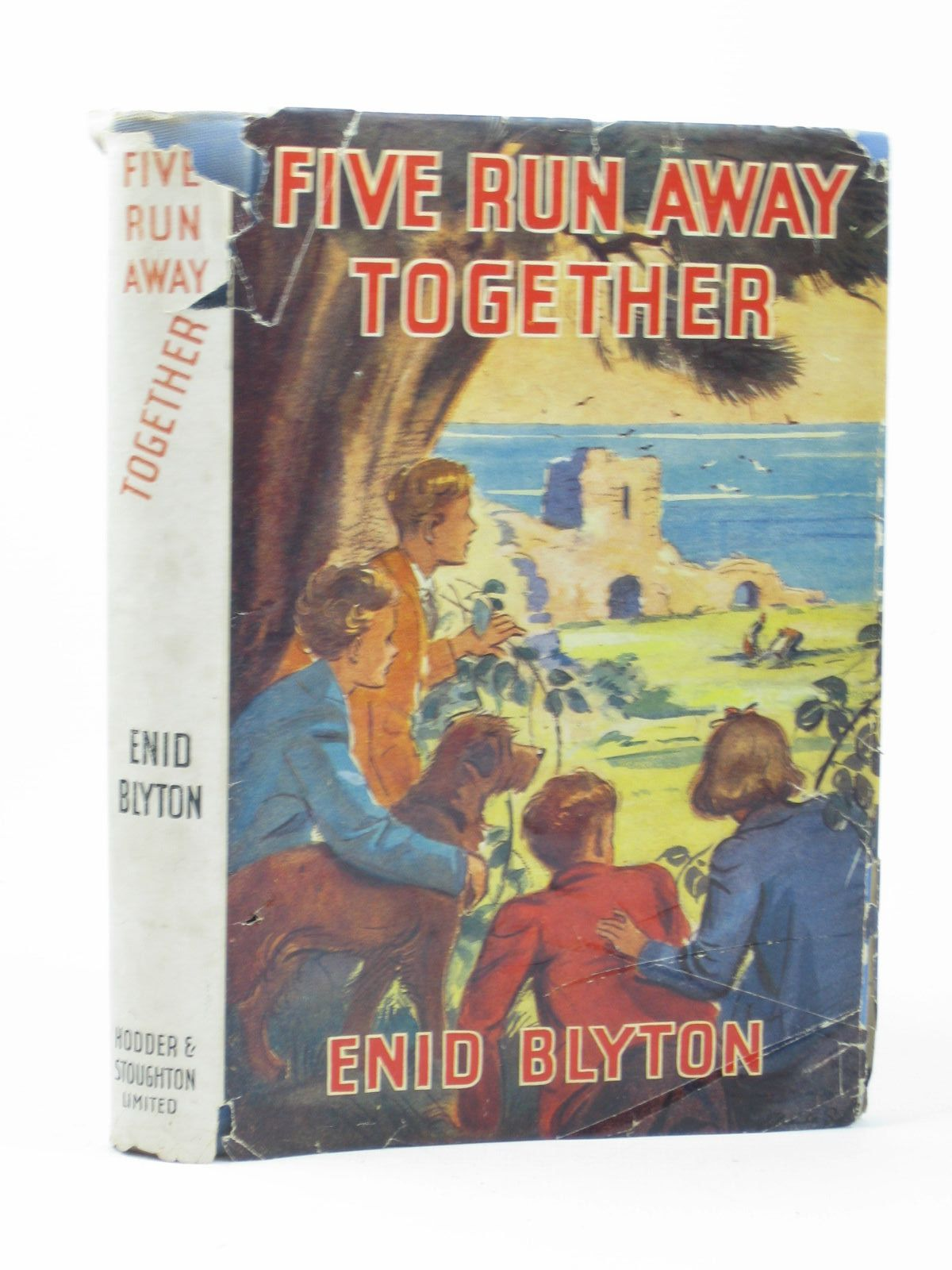 Photo of FIVE RUN AWAY TOGETHER- Stock Number: 1312353