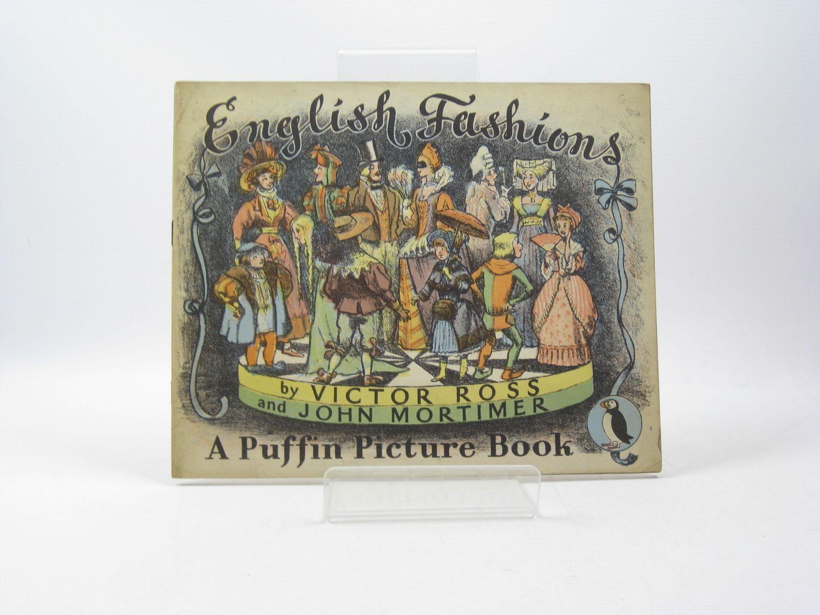 Photo of ENGLISH FASHIONS