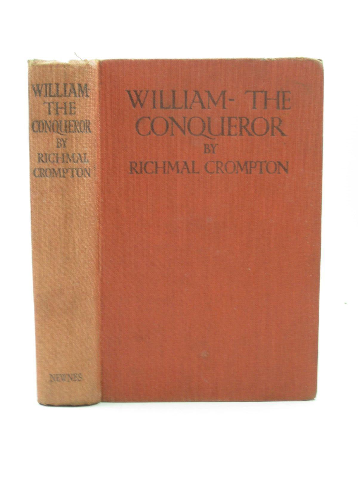 Photo of WILLIAM THE CONQUEROR- Stock Number: 1313156