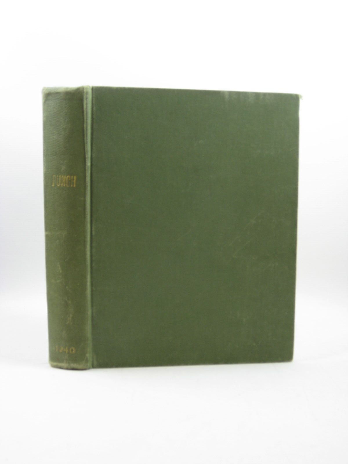 Photo of PUNCH 1940 published by Punch (STOCK CODE: 1313607)  for sale by Stella & Rose's Books