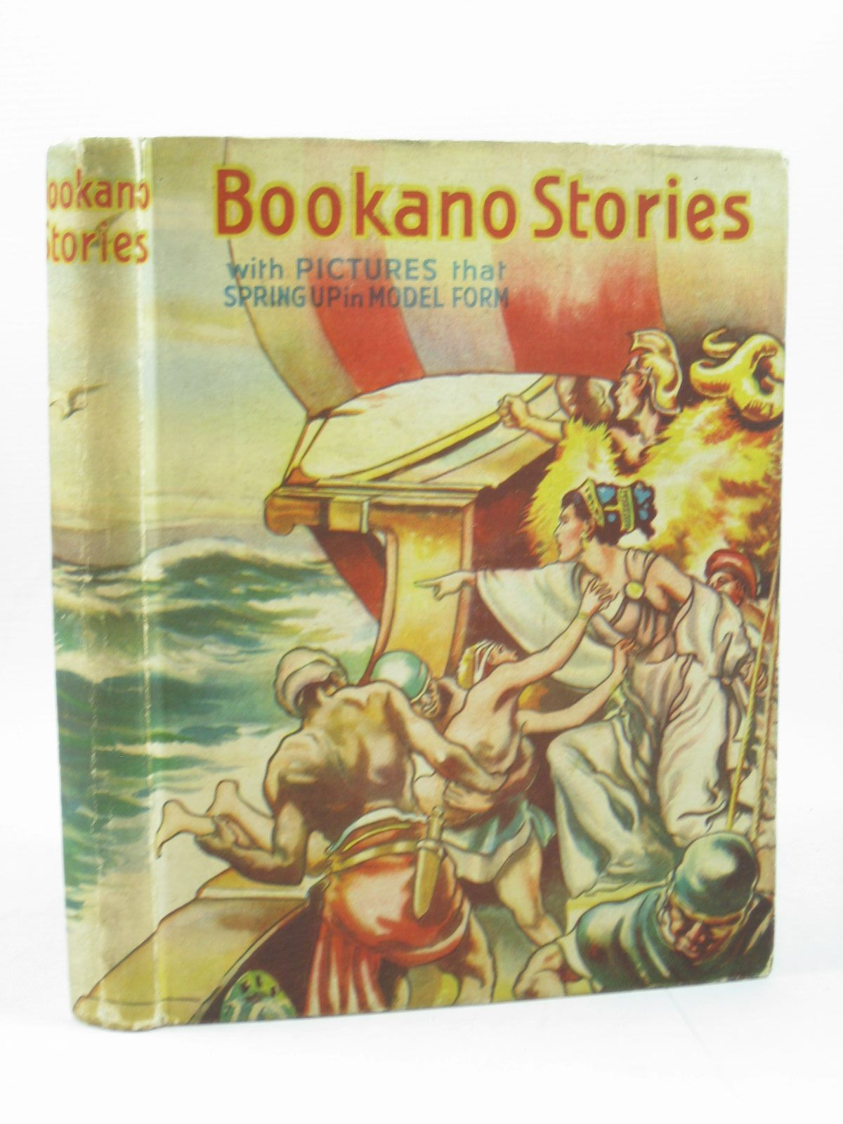 Photo of BOOKANO STORIES NO. 12 written by Giraud, S. Louis published by Strand Publications (STOCK CODE: 1314103)  for sale by Stella & Rose's Books