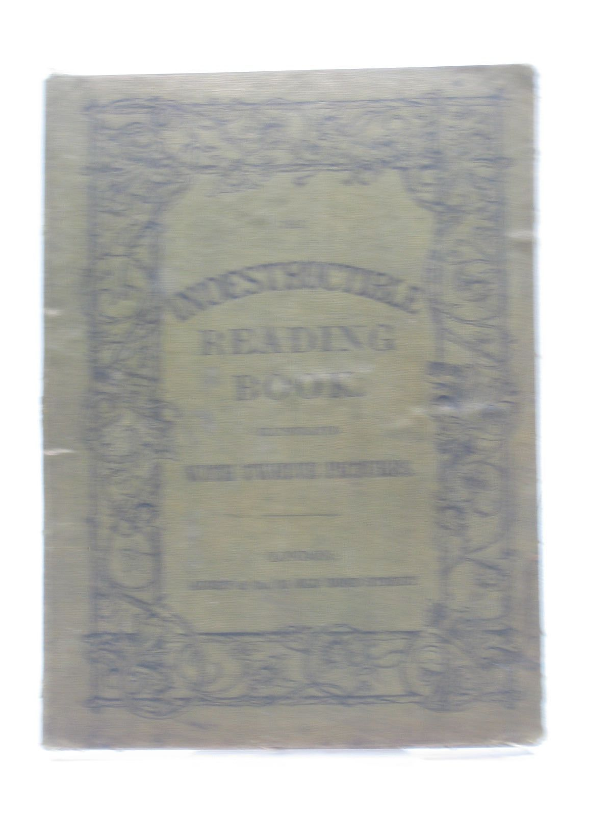 Photo of THE INDESTRUCTIBLE READING BOOK published by Addey & Co. (STOCK CODE: 1314424)  for sale by Stella & Rose's Books