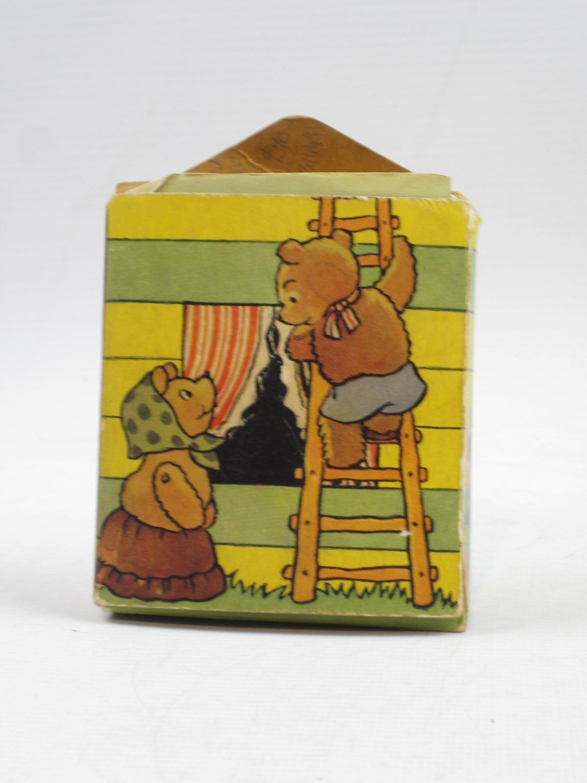 Photo of NODDY'S HOUSE OF BOOKS written by Blyton, Enid published by Sampson Low (STOCK CODE: 1314491)  for sale by Stella & Rose's Books