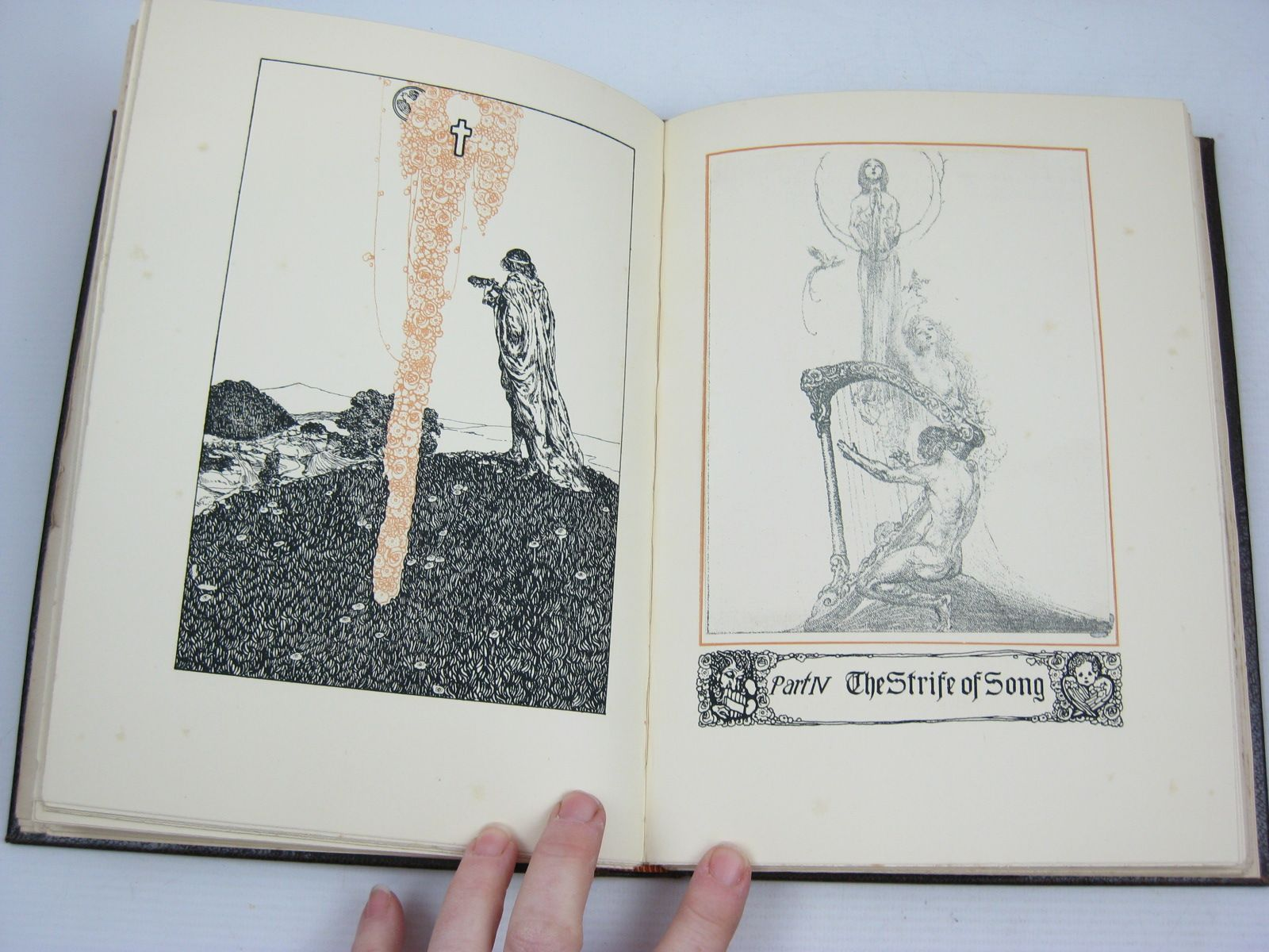 Photo of TANNHAUSER written by Wagner, Richard<br />Rolleston, T.W. illustrated by Pogany, Willy published by George G. Harrap & Co. Ltd. (STOCK CODE: 1314507)  for sale by Stella & Rose's Books