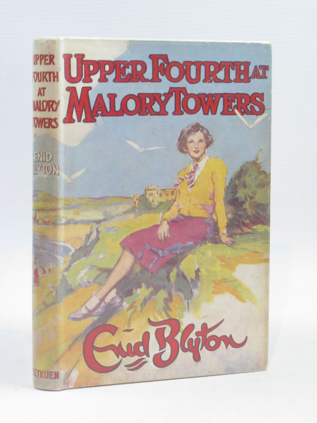 Photo of UPPER FOURTH AT MALORY TOWERS