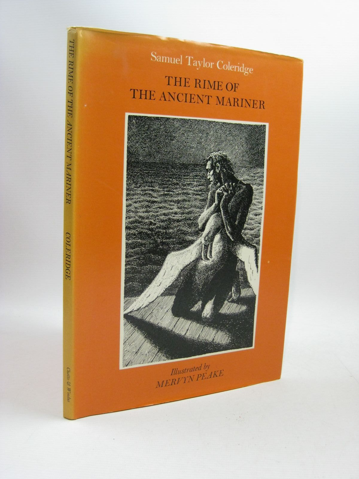 Part I: The Rime of the Ancient Mariner By S.T. Coleridge