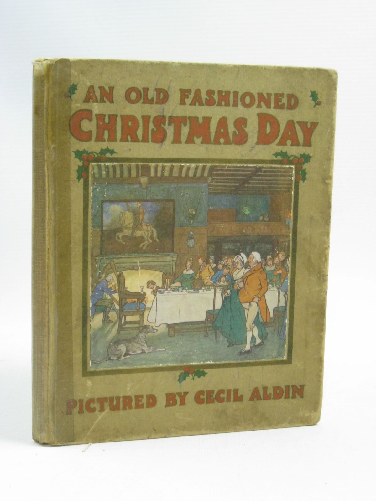 Photo of AN OLD FASHIONED CHRISTMAS DAY