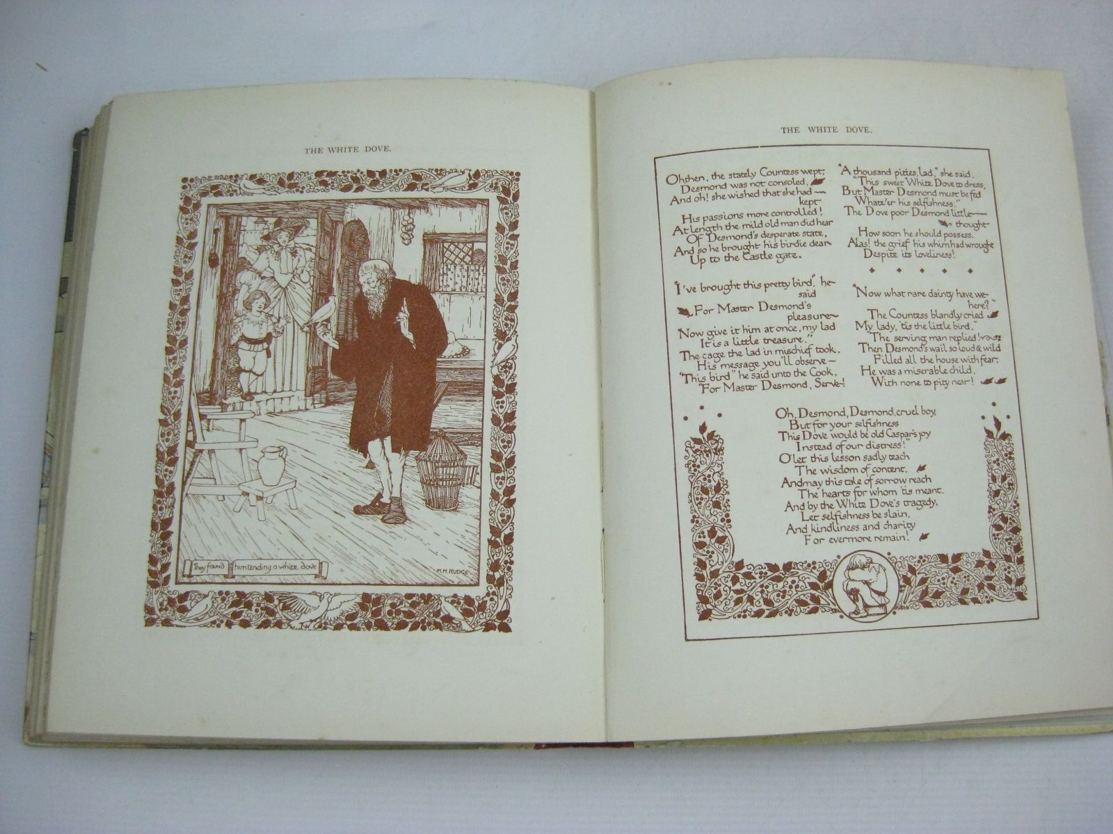 Photo of PARTRIDGE'S CHILDREN'S ANNUAL - 2ND YEAR written by Moore, Dorothea<br />Everett-Green, Evelyn<br />Girvin, Brenda<br />et al, illustrated by Bowley, M.<br />Marsh, H.G.C.<br />Wain, Louis<br />Neilson, Harry B.<br />et al., published by S.W. Partridge & Co. Ltd. (STOCK CODE: 1315362)  for sale by Stella & Rose's Books