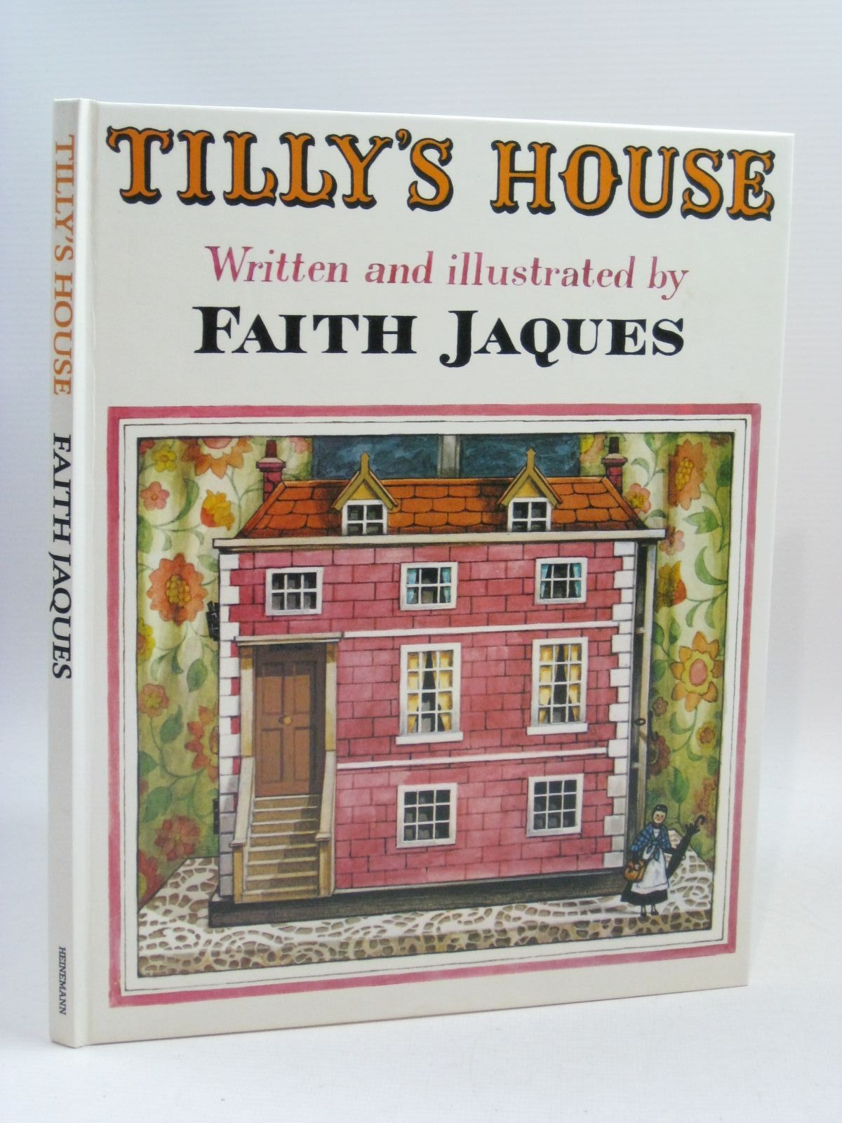 Photo of TILLY'S HOUSE