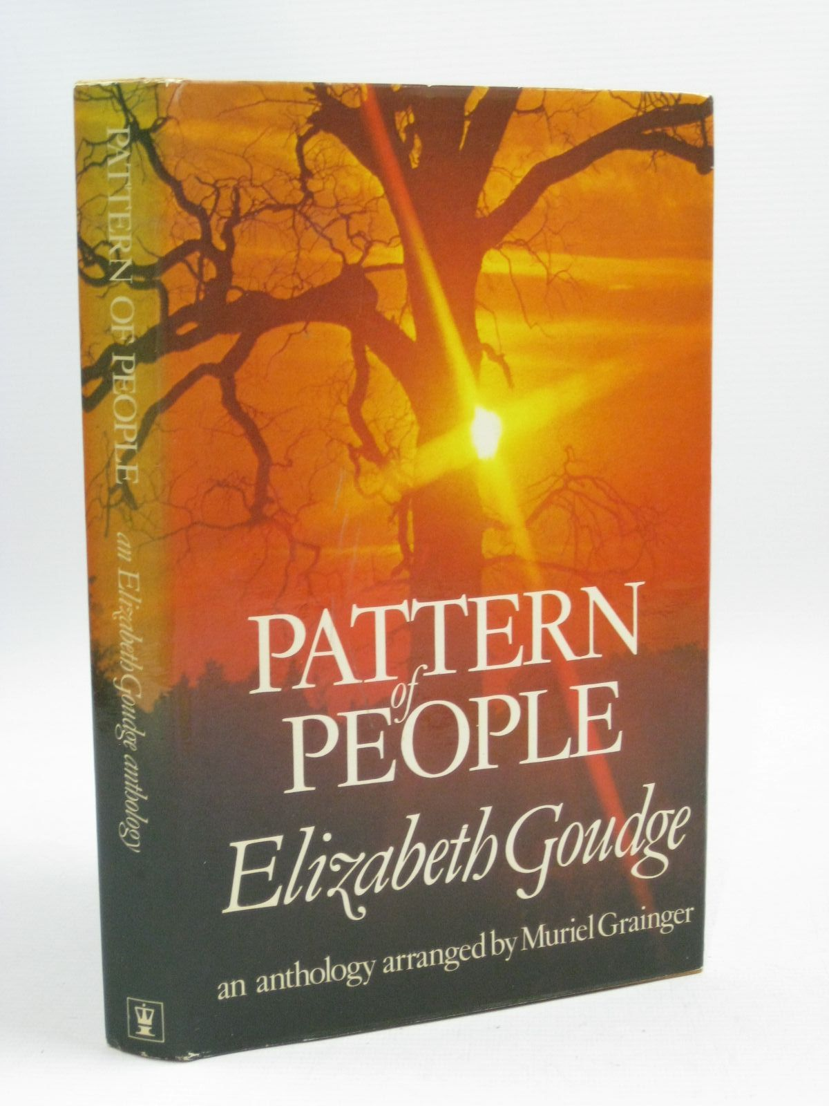 Photo of PATTERN OF PEOPLE written by Goudge, Elizabeth published by Hodder & Stoughton (STOCK CODE: 1315402)  for sale by Stella & Rose's Books